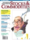 Stocks and Commodities Cover - Speed Research Market Browser Review